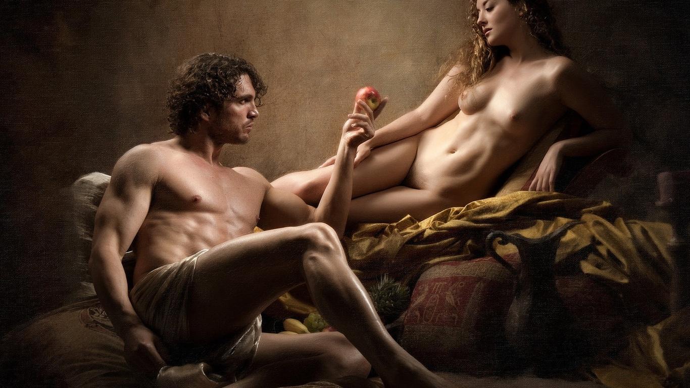 эротические фото мужчины